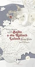 Bajka o stu królach Lulach - Danuta Wawiłow, Oleg Usenko - audiobook