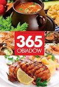 365 obiadów - Marta Krawczyk - ebook