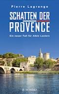 Schatten der Provence - Pierre Lagrange - E-Book