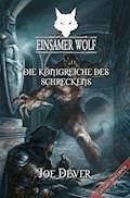 Einsamer Wolf 06 - Die Königreiche des Schreckens - Joe Dever - E-Book
