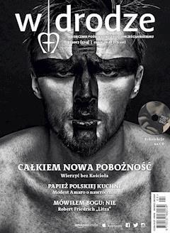 W drodze 04/2017 - Wydanie zbiorowe - ebook