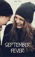 September Fever - Jamie Flow - E-Book