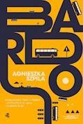 Bardo - Agnieszka Szpila - ebook + audiobook
