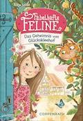 Fabelhafte Feline (Bd. 1) - Antje Szillat - E-Book