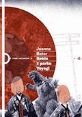 Rekin z parku Yoyogi - Joanna Bator - ebook + audiobook