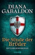Die Sünde der Brüder - Diana Gabaldon - E-Book