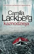 Kaznodzieja - Camilla Läckberg - ebook + audiobook