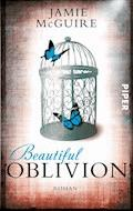 Beautiful Oblivion - Jamie McGuire - E-Book