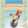 Baron Münchhausen - Gottfried August Bürger - Hörbüch