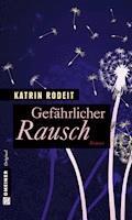Gefährlicher Rausch - Katrin Rodeit - E-Book