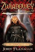 Zwiadowcy 13. Klan Czerwonego Lisa - John Flanagan - ebook
