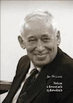 Szkice o kwestiach żydowskich - Jan Woleński - ebook