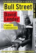 Bull Street - David Lender - ebook