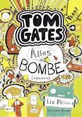 Tom Gates, Band 03 - Liz Pichon - E-Book