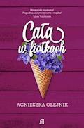 Cała w fiołkach - Agnieszka Olejnik - ebook