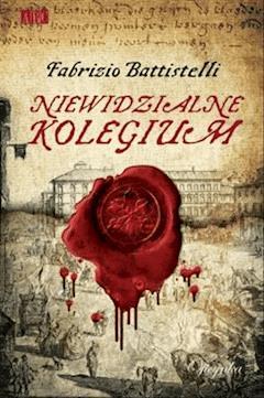 Niewidzialne - Fabrizio Battistelli - ebook