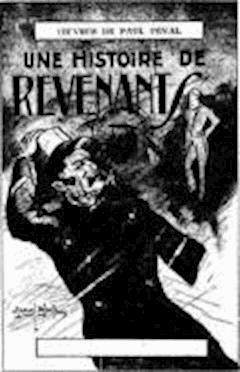 Une Histoire de revenants - Paul Féval (père) - ebook