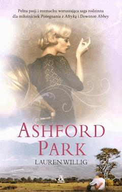 Ashford Park - Lauren Willing - ebook
