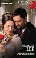 Odzyskać miłość (Romans Historyczny) - Georgie Lee - ebook