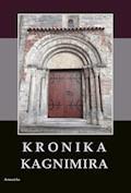 Kronika Kagnimira to jest dzieje czterech pierwszych królów chrześcijańskich w Polsce, w wieku XI pisane - Kagnimir - ebook