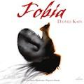 Fobia - Dawid Kain - audiobook
