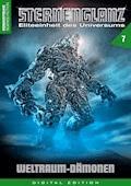 STERNENGLANZ – Eliteeinheit des Universums 7 - Arthur E. Black - E-Book