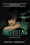 Obsydian - Jennifer L. Armentrout - ebook