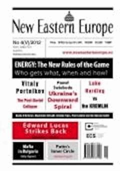 New Eastern Europe - Opracowanie zbiorowe - ebook