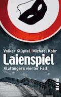 Laienspiel - Volker Klüpfel - E-Book