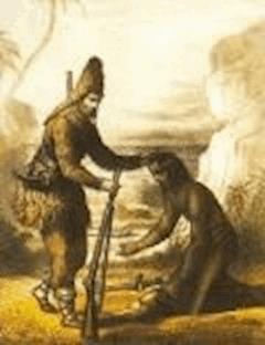 Robinson Crusoé - Tome II - Daniel Defoe - ebook