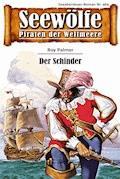 Seewölfe - Piraten der Weltmeere 469 - Roy Palmer - E-Book