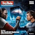 Perry Rhodan 2859: Die ParaFrakt-Konferenz - Uwe Anton - Hörbüch
