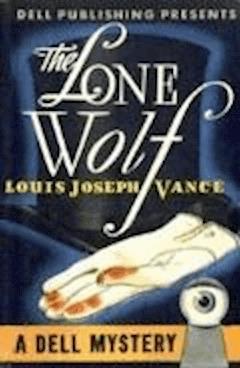 The Lone Wolf - Louis Joseph Vance - ebook