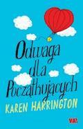 Odwaga dla początkujących - Karen Harrington - ebook