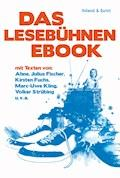 Das Lesebühnen-eBook - Marc-Uwe Kling - E-Book