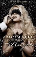 Absolute Hingabe - Jazz Winter - E-Book
