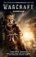 Warcraft - Die Vorgeschichte - Christie Golden - E-Book