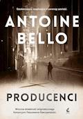 Producenci - Antoine Bello - ebook