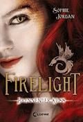 Firelight 1 - Brennender Kuss - Sophie Jordan - E-Book