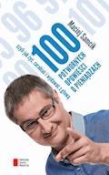 100 potwornych opowieści o pieniądzach czyli Jak żyć, zarabiać i wydawać z głową - Maciej Samcik - ebook