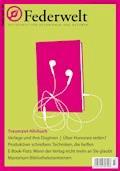 Federwelt 130, 03-2018, Juni 2018 - Janet Clark - E-Book