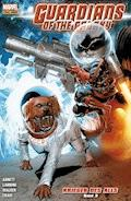 Guardians of the Galaxy: Krieger des Alls 3 - Dan Abnett - E-Book