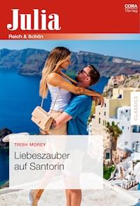 Der Gefährliche Plan Des Griechischen Milliardärs Trish Morey E Book Legimi Online