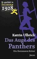 Das Auge des Panthers - Katrin Ulbrich - E-Book