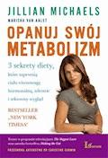 Opanuj swój metabolizm  - Jillian Michaels - ebook