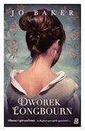 Dworek Longbourn - Jo Baker - ebook