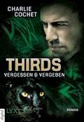 THIRDS - Vergessen & Vergeben - Charlie Cochet - E-Book