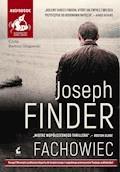 Fachowiec - Joseph Finder - audiobook