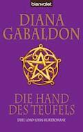 Die Hand des Teufels - Diana Gabaldon - E-Book