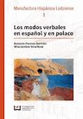 Los modos verbales en español y en polaco - Antonio Pamies Bertrán, Wiaczesław Nowikow - ebook